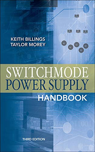9780071639712: Switchmode Power Supply Handbook 3/E