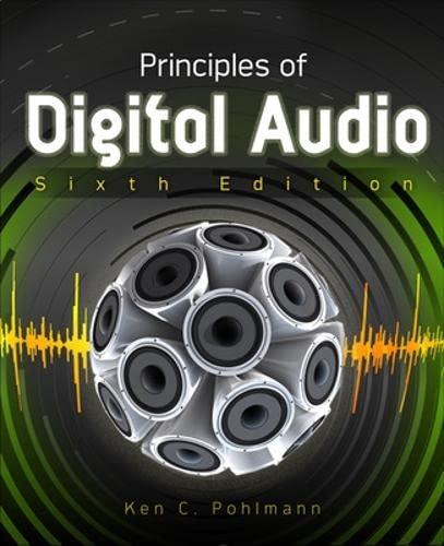 9780071663465: Principles of Digital Audio, Sixth Edition (Electronics)