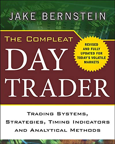 9780071663885: The Compleat Day Trader, Second Edition