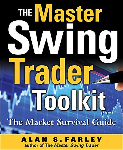 9780071664004: The Master Swing Trader Toolkit: The Market Survival Guide