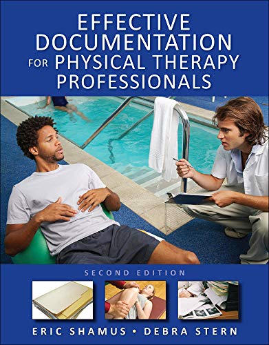 9780071664042: Effective Documentation for Physical Therapy Professionals, Second Edition