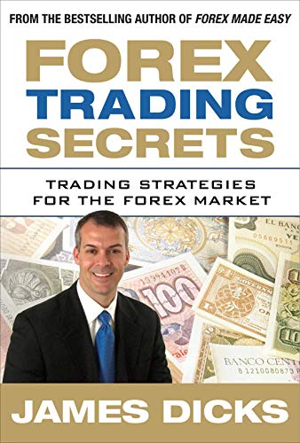 9780071664226: Forex Trading Secrets: Trading Strategies for the Forex Market
