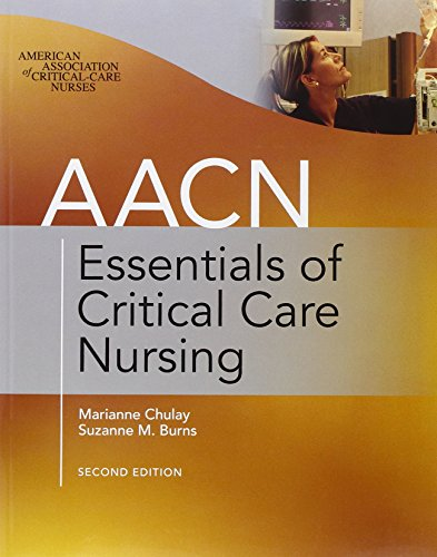 9780071664424: AACN Essentials of Critical Care Nursing, Second Edition
