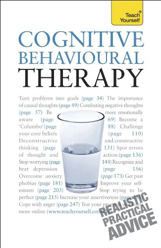 9780071665087: Teach Yourself Cognitive Behavioural Therapy (Teach Yourself (McGraw-Hill))