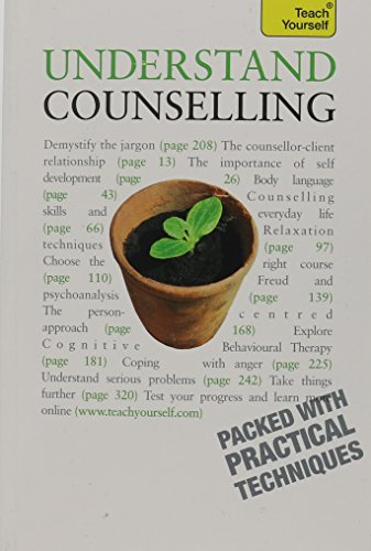 9780071665124: Teach Yourself Understand Counselling (Teach Yourself (McGraw-Hill))
