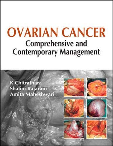 9780071667197: Ovarian Cancer: Comprehensive and Contemporary Management