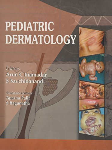 9780071667227: Pediatric Dermatology