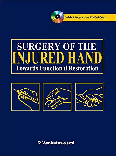 9780071667302: Surgery of the Injured Hand: Towards Functional Restoration