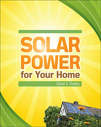 9780071667845: Solar Power for Your Home (Green Guru Guides)