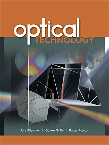 9780071667913: Optical Technology