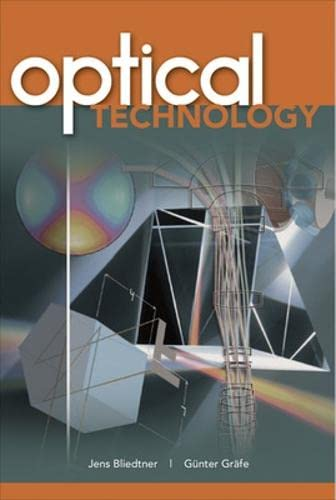9780071667937: Optical Technology