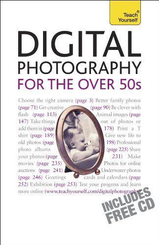 9780071700238: Digital Photography for the Over 50s
