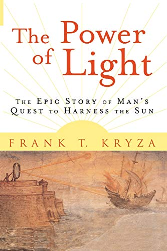 9780071700689: The Power of Light