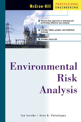 9780071700726: Environmental Risk Analysis (Mcgraw-Hill Professional Engineering)