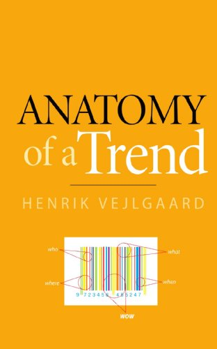 9780071700771: Anatomy of a Trend