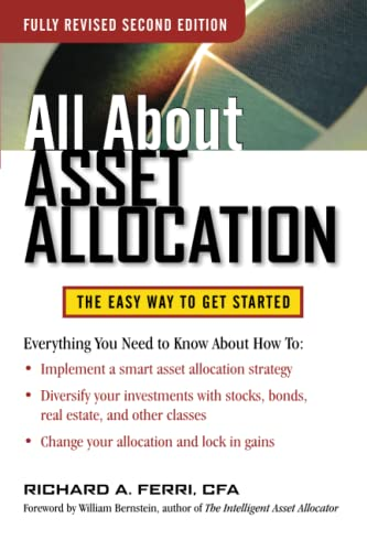 9780071700788: All About Asset Allocation, Second Edition (Professional Finance & Investment)