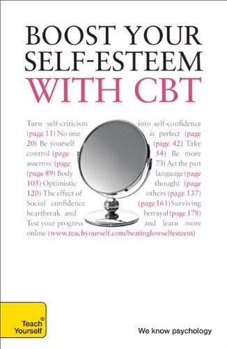 9780071701044: Teach Yourself: Beat Low Self-Esteem with CBT (Teach Yourself (McGraw-Hill))