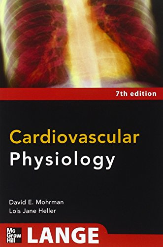 9780071701204: Cardiovascular Physiology, Seventh Edition (Lange Physiology Series)
