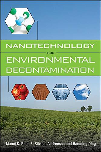 9780071702799: Nanotechnology for Environmental Decontamination