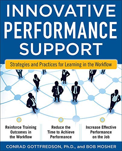 9780071703116: Innovative Performance Support:  Strategies and Practices for Learning in the Workflow