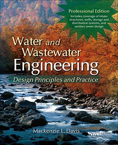 9780071713849: Water and Wastewater Engineering (Mechanical Engineering)