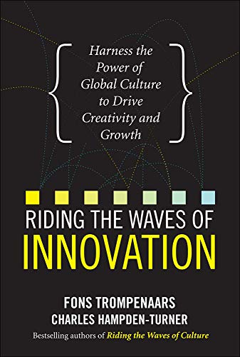 9780071714761: Riding the Waves of Innovation: Harness the Power of Global Culture to Drive Creativity and Growth