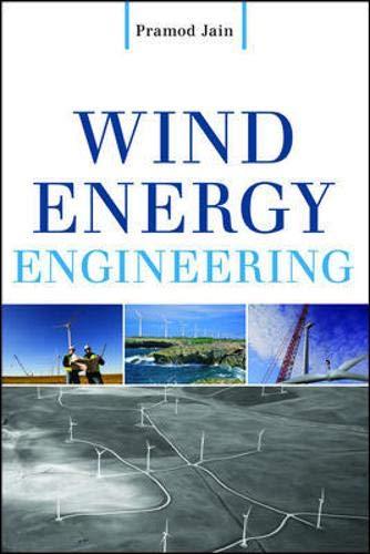 9780071714778: Wind Energy Engineering