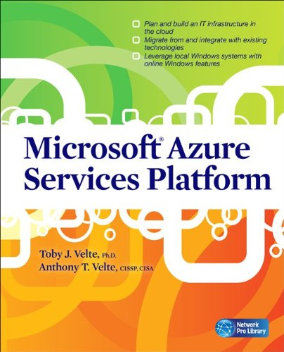 9780071717892: Microsoft Azure Services Platform