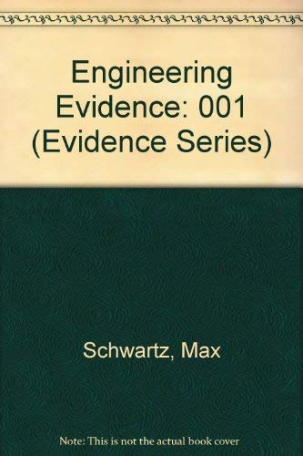 9780071721615: Engineering Evidence (Evidence Series)