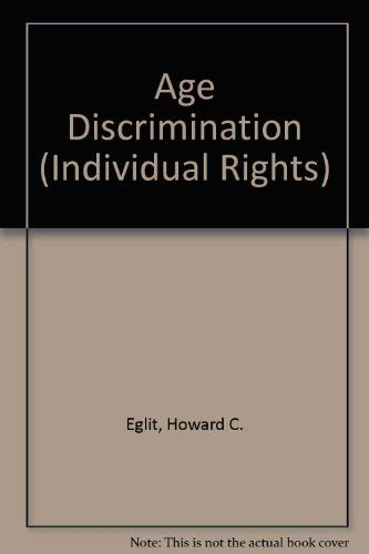 9780071723879: Age Discrimination (Individual Rights)