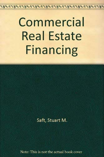 9780071724005: Commercial Real Estate Financing