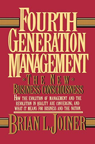 9780071735865: Fourth Generation Management