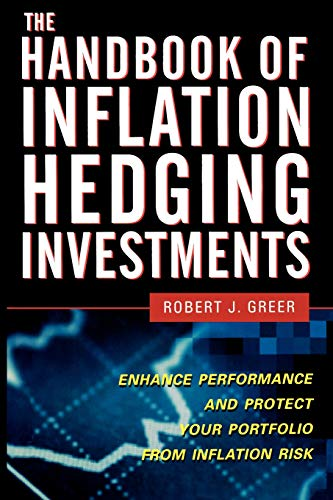 9780071735919: The Handbook of Inflation Hedging Investments