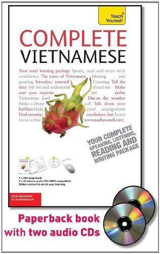 9780071737326: Complete Vietnamese [With Paperback Book] (Teach Yourself: Language)