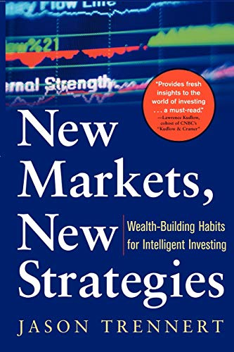 9780071737791: New Markets, New Strategies