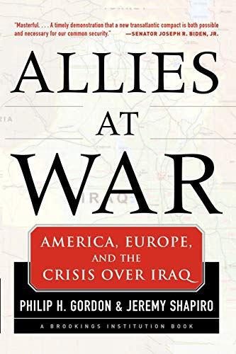 9780071737807: Allies At War