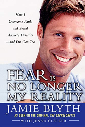 9780071737890: Fear Is No Longer My Reality