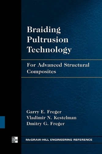 9780071737944: Braiding Pultrusion Technology