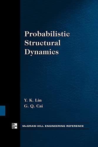 9780071737951: Probabilistic Structural Dynamics