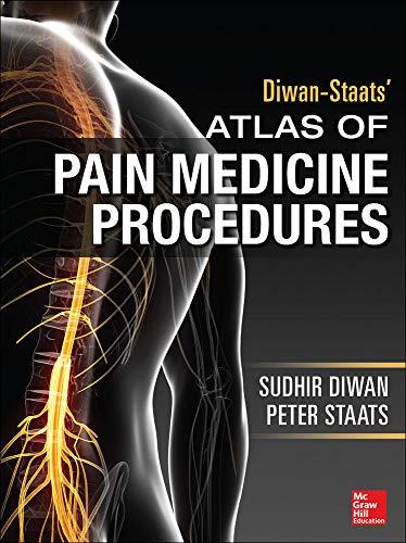 9780071738767: Atlas of Pain Medicine Procedures (Anesthesia/Pain Medicine)