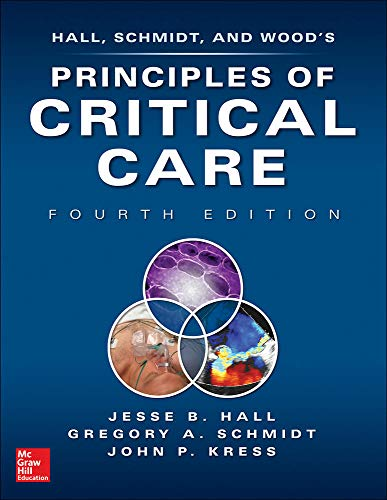 9780071738811: Principles of Critical Care