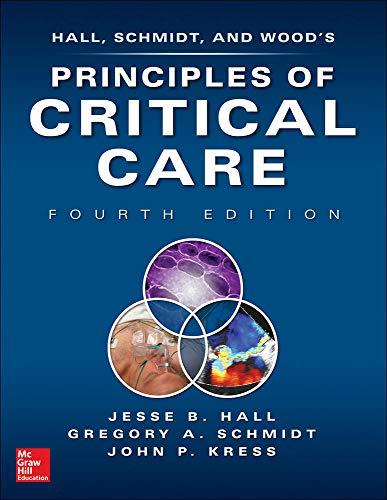 9780071738811: Principles of Critical Care, 4th edition