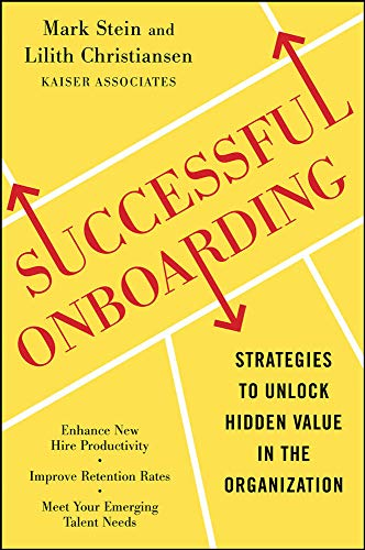 9780071739375: Successful Onboarding: Strategies to Unlock Hidden Value Within Your Organization