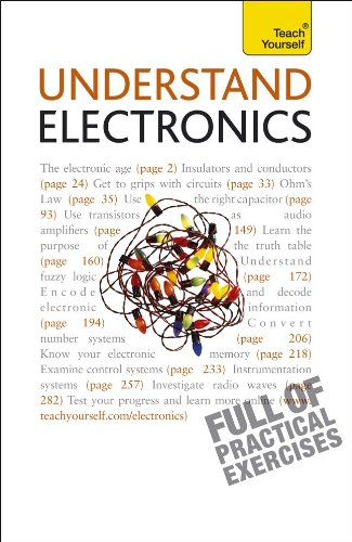 9780071740012: Understand Electronics: A Teach Yourself Guide (Teach Yourself Series)