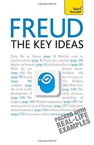 9780071740029: Freud--The Key Ideas: A Teach Yourself Guide (Teach Yourself (McGraw-Hill))