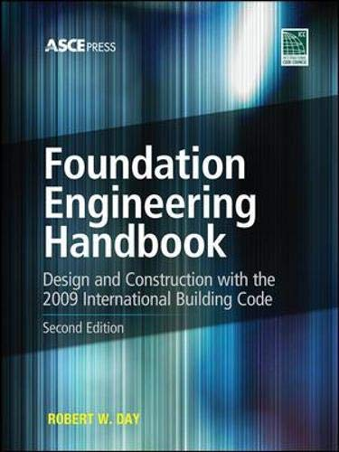 9780071740098: Foundation Engineering Handbook 2/E