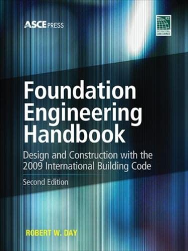 9780071740098: Foundation Engineering Handbook 2/E (Mechanical Engineering)