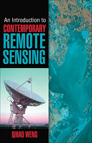 9780071740111: An Introduction to Contemporary Remote Sensing (Electronics)