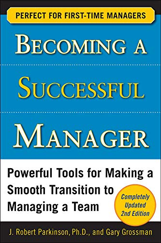 9780071741644: Becoming a Successful Manager, Second Edition