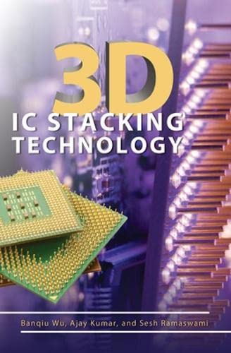 9780071741958: 3D IC Stacking Technology (Electronics)